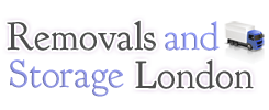 Removals and Storage London logo
