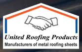 United Roofing Products logo