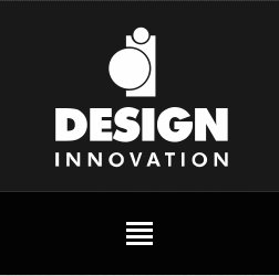 Design innovation logo