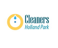 Cleaners Holland Park logo