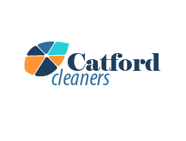 Catford Cleaners logo