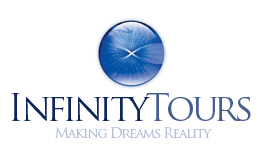 Infinity-tours  is a leading Tours and Travels Service Provider Company  logo
