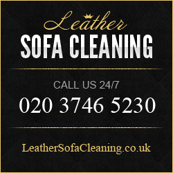 Leather Sofa Cleaning logo