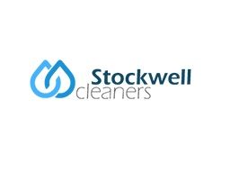 Stockwell Cleaners  logo