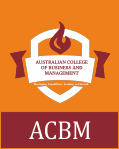 Australian College of Business & Management logo