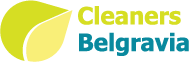 Cleaners Belgravia logo