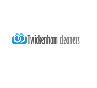 Twickenham-Cleaners-UK logo