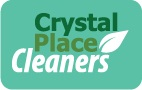 Cleaners Crystal Palace logo