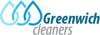 Greenwich Cleaners logo