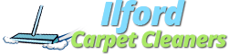 Ilford Carpet Cleaners logo