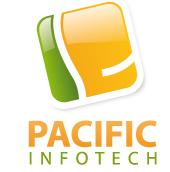 PACIFIC INFOTECH INDIA logo