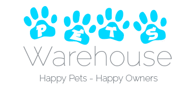 Pets Warehouse logo