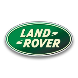 Listers Land Rover Droitwich logo