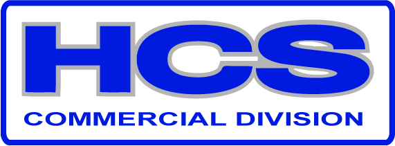 HCS Deep Cleaning Services logo