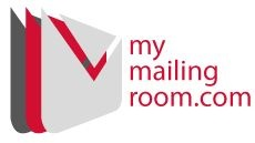 My Mailing Room logo