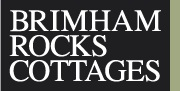 Brimham Rocks Cottages logo