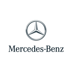 Mercedes-Benz of Lincoln logo