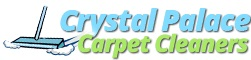 Crystal Palace Carpet Cleaners logo
