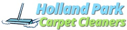 Holland Park Carpet Cleaners logo