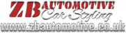 ZB Automotive logo