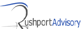 Rushport Advisory LLP logo