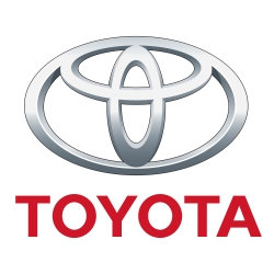 Listers Toyota Lincoln logo