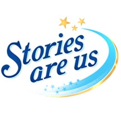 Stories Are Us logo