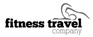 The Fitness Travel Company logo