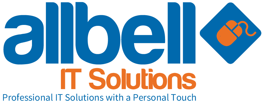 Allbell IT Solutions logo