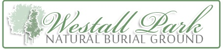 Westall Park Natural Burial Ground logo
