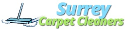 Surrey Carpet Cleaners logo