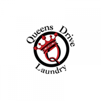 Queens Drive Laundry Limited logo