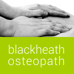 Blackheath Osteopath logo