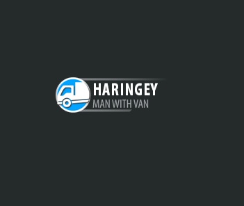 Man with Van Haringey Ltd logo