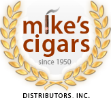 Mike's Cigars Distributors, Inc  logo