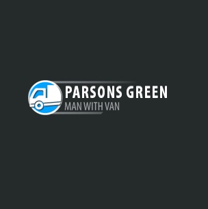 Man With Van Parsons Green logo