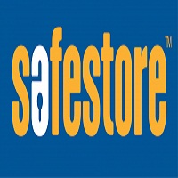 Safestore Self Storage Birmingham Central logo