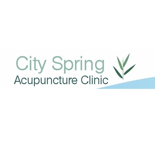 City Spring Acupuncture Clinic logo
