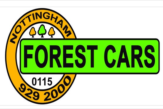 Forest Cars logo