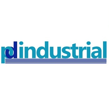 PD Industrial logo