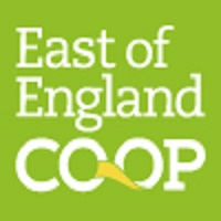East of England Co-op Post Office - The Street, Bramford, Ipswich logo