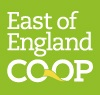 East of England Co-op Post Office - Middleton Lane, Norwich logo