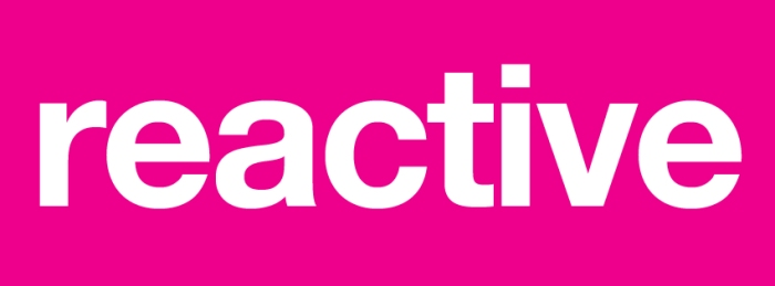 Reactive Graphics (P) Ltd-Web Site Design London logo