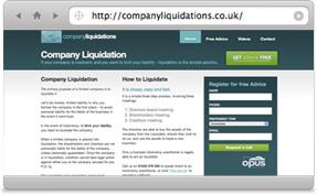 Company Liquidation