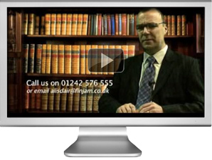 insolvency practitioner videos